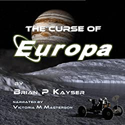 The Curse of Europa, Volume 1
