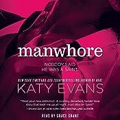 Manwhore | Katy Evans