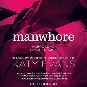 Manwhore | Livre audio