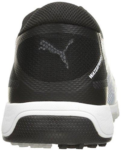 Wide Drive Golf Shoes Puma Mens puma PUMA Black Sport White Ignite wH1xqT