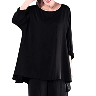 fd20d553baa Image Unavailable. Image not available for. Color  JJLOVER ❤ Women Casual  Blouse