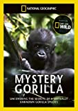 National Geographic Mystery Gorilla [DVD]