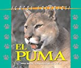 img - for Gatos Salvajes (Wild Cats of North America) - El Puma (The Cougar) book / textbook / text book