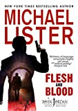 Flesh and Blood (John Jordan Mysteries Book 3)
