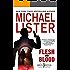 Flesh and Blood (John Jordan Mysteries Book 3)