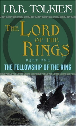 Image result for the fellowship of the ring book