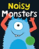 Bright Baby Noisy Monsters (Bright Baby Sound Books)