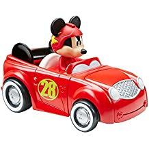 Fisher-Price Disney Mickey and the Roadster Racers, Transforming Hot Rod Mickey