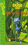 Flik to the Rescue (A Bugs Life)