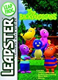 LeapFrog Leapster Learning Game Backyardigans