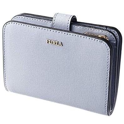 timeless design 05792 181c4 Amazon | Furla(フルラ) 財布 二つ折り 二つ折り財布 バビロン ...