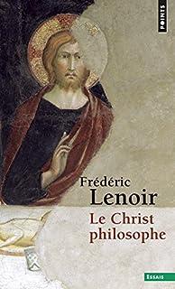 Le Christ philosophe, Lenoir, Frédéric
