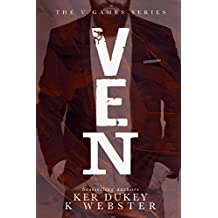 VEN (The V Games Book 2)