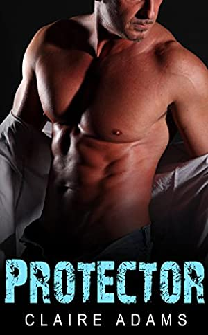 book cover of Protector 2