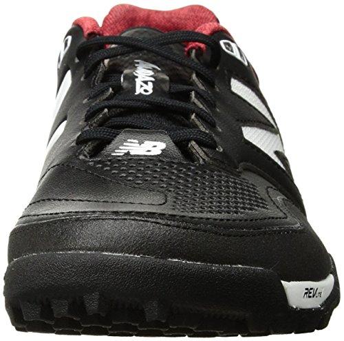 De alpha Audazo Pro Foot Cyclone Red New Turf Dark Chaussures Balance Pink Tp7XznqwxZ