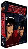 City Hunter: Season 1, Collection 1