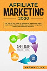 Are you looking to make a ton of money, while still enjoying a great life?        If so, then we have the answer for you. In this book, we will teach you the most lucrative way to make money which is known as Affiliate marketing. Belie...