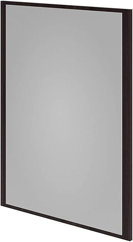 CaliCosy Miroir Georgia Couleur ch/êne 60 x 1.8 x 80 cm
