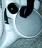 Q-LOGIC QL-K1007C01 Q-Form Kick Panel for 1995-1999 Chevrolet & GM Trucks/SUVs (Black)