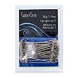 Salon Care Steel Wig T-Pins
