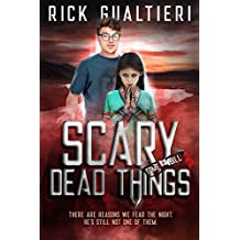 Scary Dead Things (The Tome of Bill Book 2) (English Edition)