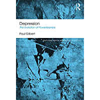Depression: The Evolution of Powerlessness (Routledge Mental Health Classic Editions)