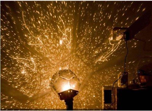 Proyector láser de Astrostar estrella de Astro Cosmos lámpara de ...