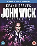 Movie - John Wick 1-2 (2 Blu-ray)