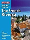 French Riviera, Berlitz Pocket Guide Staff, 9812467971