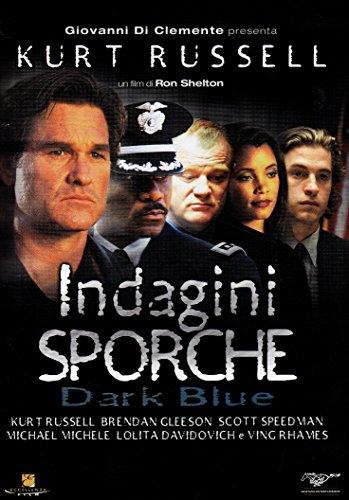 Indagini Sporche - Dark Blue [Italia] [DVD]: Amazon.es ...