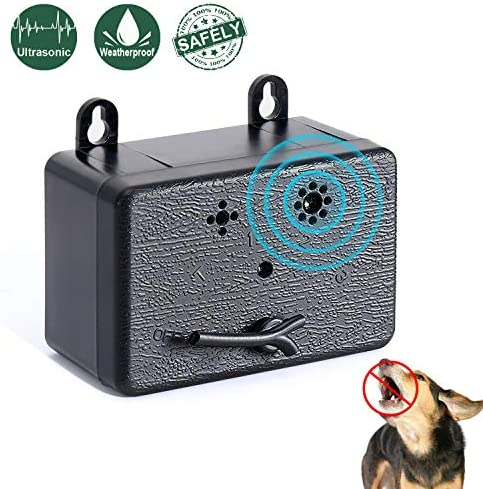 PetUlove Ultrasonic Barking Deterrents Silencer product image