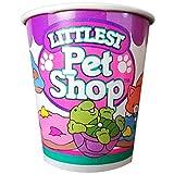 vintage littlest pet shop - Littlest Pet Shop Vintage 1995 7oz Paper Cups (8ct)