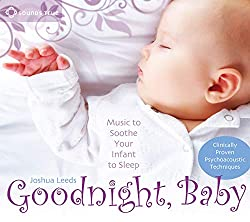 Image of the product Goodnight Baby that is listed on the catalogue brand of imusti.