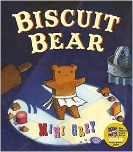 Image result for biscuit bear