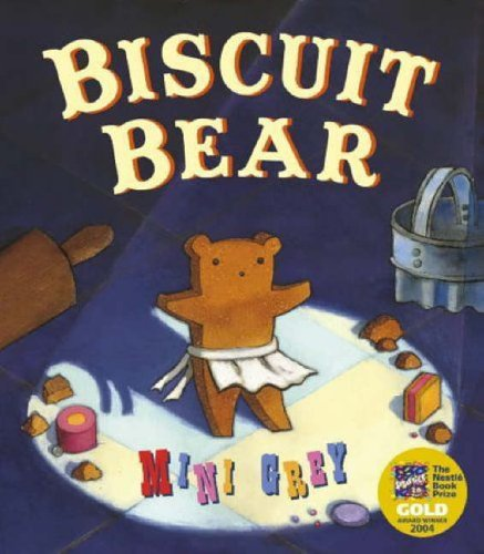 Image result for biscuit bear