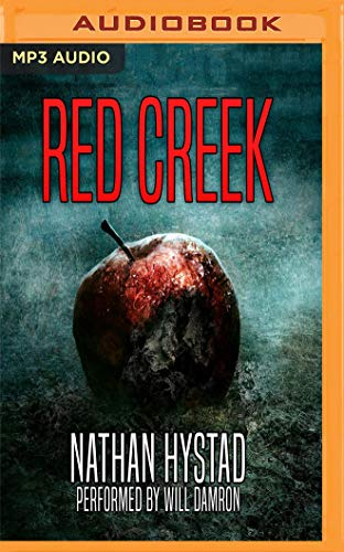Red Creek (Books On Cd For Adults)