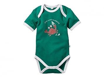 Werder Bremen SV GOTS Baby-Body Werder Gr 56-80