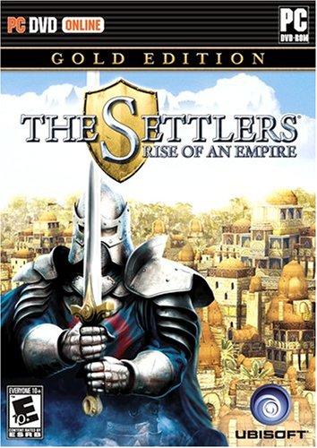 The Settlers VI: Rise of an Empire Gold Edition - PC