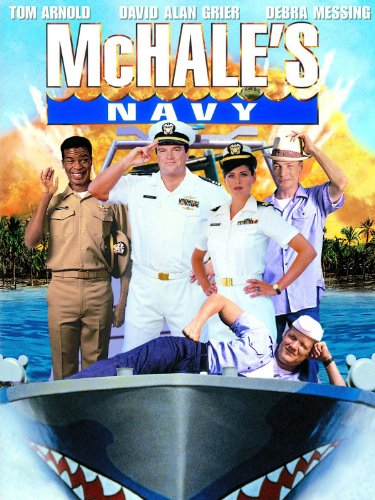 McHale's Navy (1997) by