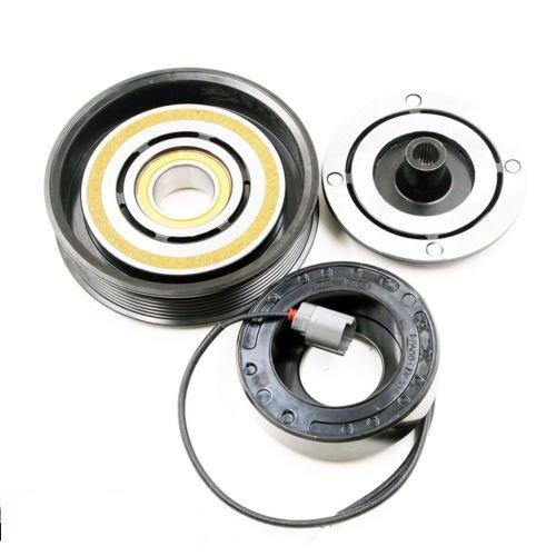 New AC A//C Compressor Clutch Repair Kit for Honda Accord 2.4 L 3.0L 2003-2007