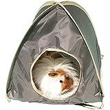Rosewood Small Animal Activity Toy Pop-Up Tent Boredom Breaker, Medium
