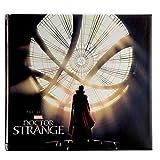 Marvel's Doctor Strange: The Art of the Movie