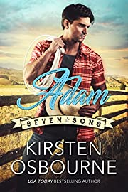 Adam (Seven Sons Book 1)