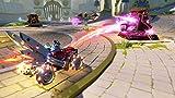 Skylanders SuperChargers Dark Edition Starter Pack - Xbox 360