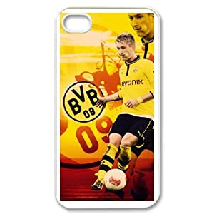 iPhone 4,4S Phone Case Marco Reus