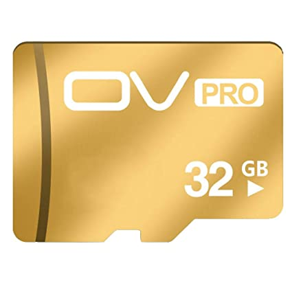Chidjon OV UHS-I MLC - Tarjeta Micro SD U3 de Alta Velocidad ...