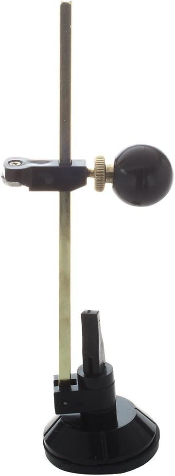 Kamenda 40 cm, con ventosa Cortador circular de cristal
