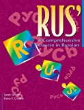 img - for RUS': A Comprehensive Course in Russian by Sarah Smyth (2002-07-29) book / textbook / text book