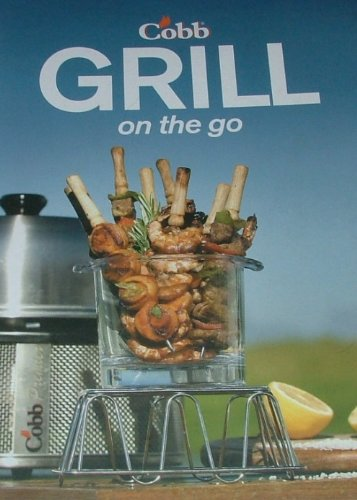 COBB GRILL ON THE GO (Cobb Bbq Grill)