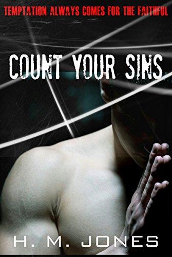 Count Your Sins H Jones ebook product image